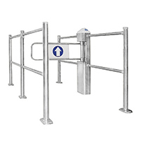 Instore Security - Shop Security Gates